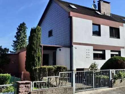 Schönes Haus mit fünf Zimmern und Garten in Kaiserslautern, Innenstadt