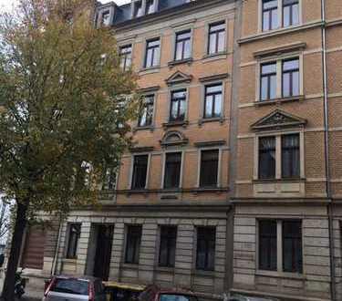 Sehr schön geschnittene 3-Zimmer-Wohnung in Zentrumsnähe