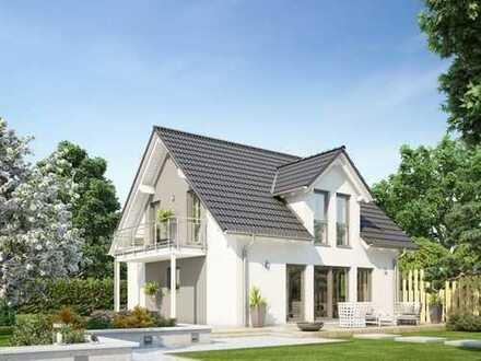 Klassisches Einfamilienhaus in wunderschöner Lage!