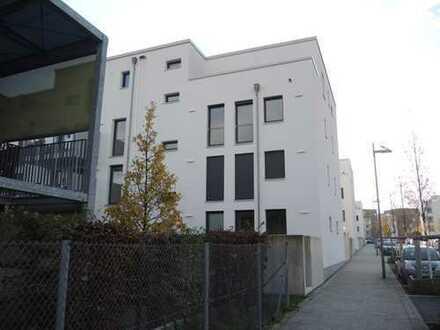 Moderne und lichtdurchflutete 4-Zimmer-Wohnung
