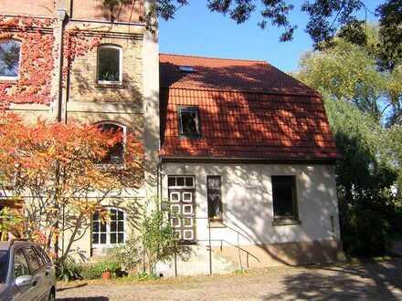 Traumhafte Wohnung - Ein Kleinod am Rande der Stadtgrenze von Braunschweig