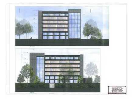 Laatzen:Praxis ca.1474m²-Neubau Erstbezug -!!!zentral+Nähe zu BAB7/2+ÖPNV+Messe!!!