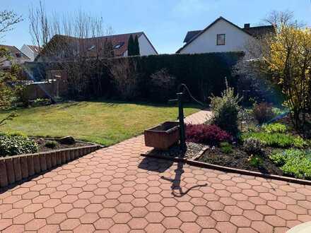 Gepflegte Doppelhaushälfte Ideal für Saunagänger, Bahnhofsviertel Mertingen