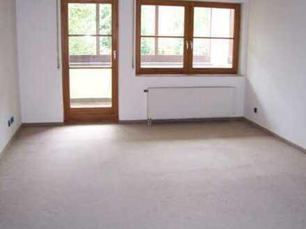 freundliche 2,5 Zimmer-Wohnung in Eschenbach