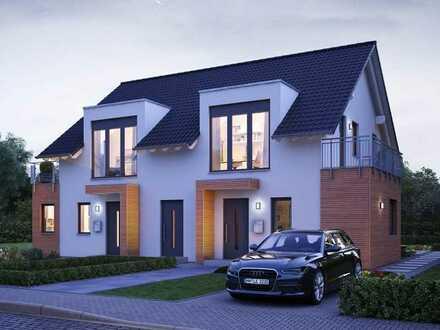 Ein Zwei-Familienhaus zum Träumen-überzeugen Sie sich selbst!