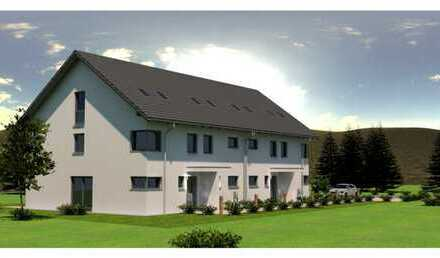 Haus 2 - Großzügige Reihenhäuser mit fantastischen Außenanlagen in Traumlage in Zeitlarn