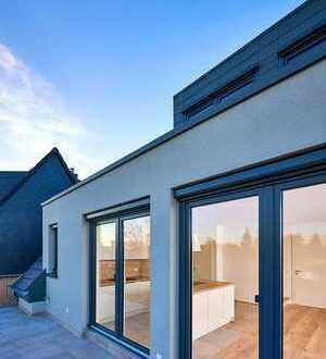 Stilvolle, neuwertige 3-Zimmer-Maisonette-Wohnung in zentraler Lage von Düsseldorf Kaiserswerth!