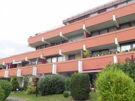 Freundliche 1-Zimmer-Wohnung mit Terrasse in Ammerbuch-Altingen