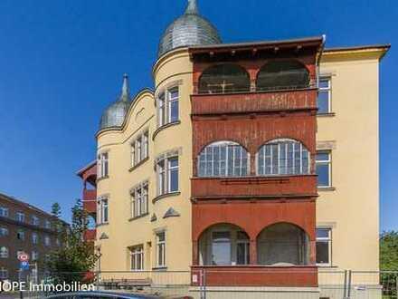 5-Raum-Eigentumswohnung im 1. Obergeschoss in Dresden-Tolkewitz