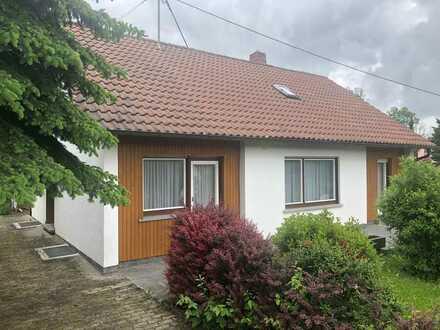 Gepflegtes 5-Zimmer-Einfamilienhaus, Schömberg