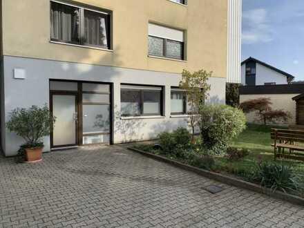 Großzügige Erdgeschosswohnung in Straubenhardt-Schwann