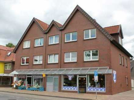 5638 - Sanierte 2-Zimmer-Dachgeschosswohnung mit Balkon in zentraler Lage von Zwischenahn