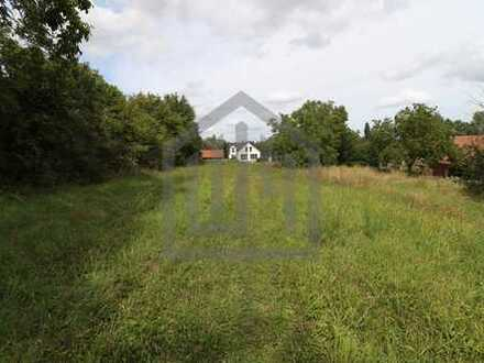 Großes Grundstück mit 3.300 qm in Heuchelheim-Klingen