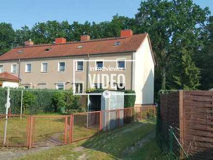 Torgelow ***wenige Meter bis zum Obi, LIDL & Co. *** Einfamilienhaus mit kleinem Garten