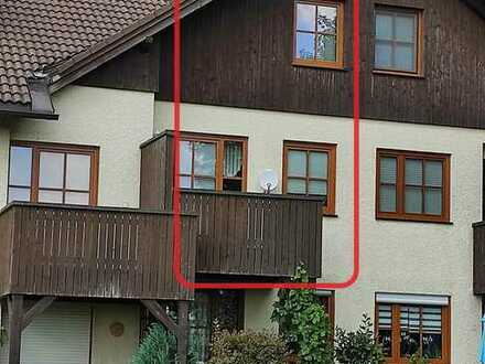 Eigentumswohnung auf 2 Etagen voll möbliert