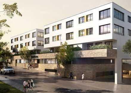 Sonnige 3.5 Zimmer Wohnung im Stadtgarten – Neubau 2016