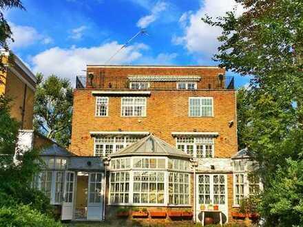 Villa in Londoner Bestlage: St. John´s Wood