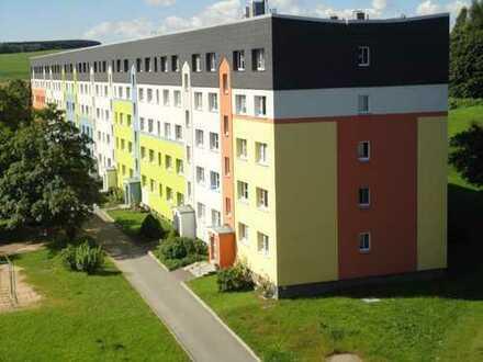 2-Raumwohnung im Wohngebiet Mühlberg