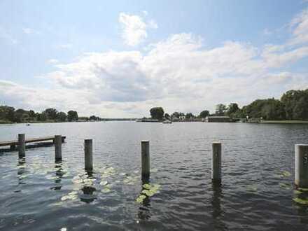 3.110 m² Baugrundstück für Gastronomie an der Uferpromenade, direkt im Zentrum von Erkner