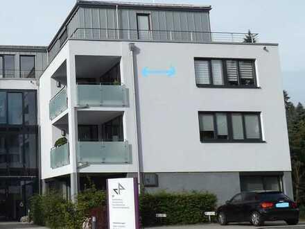 Moderne lichtdurchflutete Wohnung im Stadtzentrum