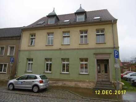 Schöne 2-Zimmer-Erdgeschosswohnung
