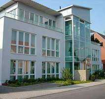 Großzügige Wohnung mit Garten in Köln-Hochkirchen