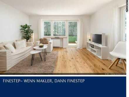 Traumhafte 4-Zimmer-Wohnung mit Bergblick am Tegernsee