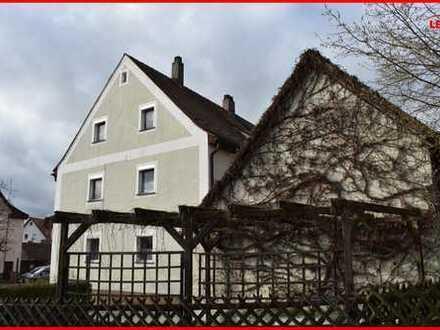 Sulzbach-Rosenberg: Ein-/Zweifamilienhaus