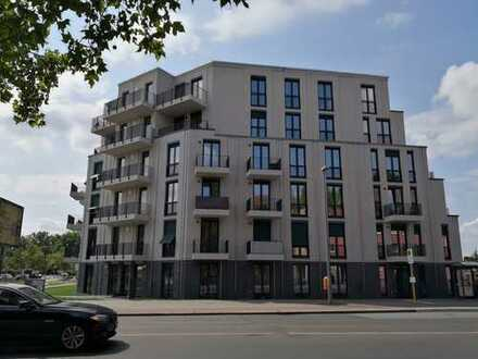 Schöne, geräumige und voll möblierte ein-Zimmer-Wohnung in Berlin, Friedrichsfelde (Lichtenberg)