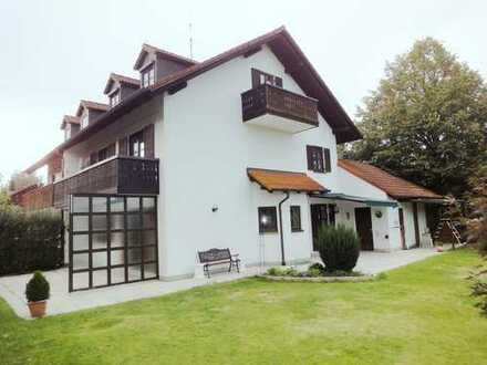 Großes Familienhaus in ruhiger Lage