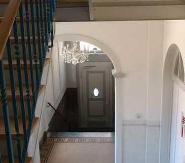 Ruhige sanierte 2-Raum-Wohnung mit Balkon im Warmbüchenviertel (Innenstadt)