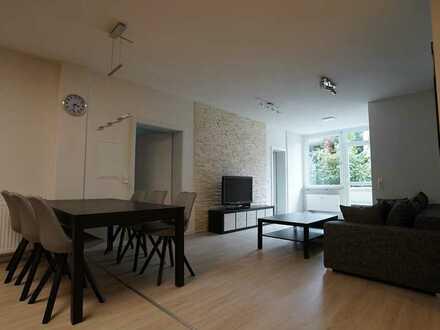 Exklusive 5-Zimmer-Wohnung im Herzen Sindelfingens - Erstbezug nach Sanierung *provisionsfrei*