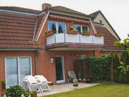 exklusive Eigentumswohnung in Bad Schwartau