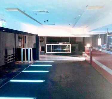 TOP-Discofläche in City-Nähe auf 260 qm mit Theke und Zapfanlage zu vermieten!