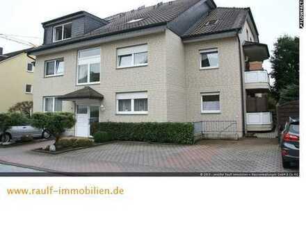 3-Zimmer-Wohnung mit Gartenteil in sehr guter Wohnlage