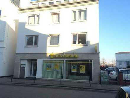 Hemelinger Bahnhofstr. - Schöne helle 2 Zimmer Wohnung mit Balkon - EbK - Duschbad
