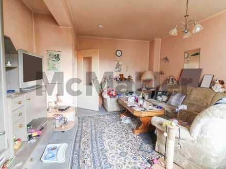 Für Kapitalanleger: Vermietete 2-Zi.-Wohnung in zentraler Lage von Essen-Holsterhausen
