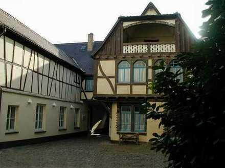 Büro/Praxis in denkmalgeschütztem Gebäude in der Neuen Mitte Osthofen