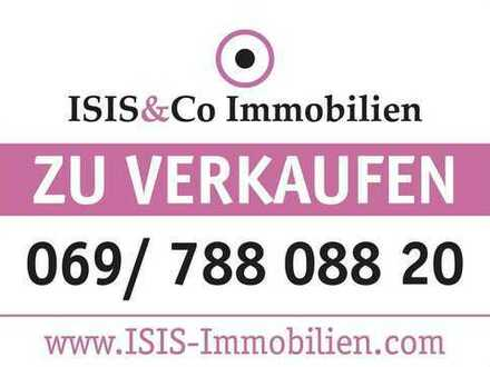 ISIS&Co • Luxus Altbauvilla nahe Palmengarten