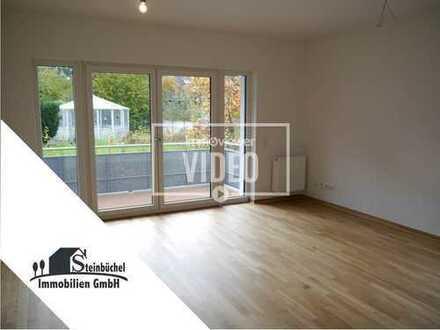 Wunderschöne 2-Zimmer-Wohnung mit Süd-West-Balkon und PKW-Tiefgaragenstellplatz!!!