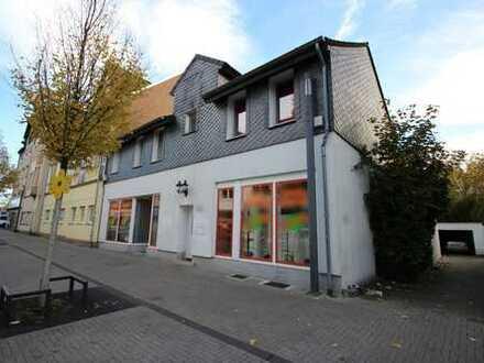Top Rendite! Wohn- und Geschäftshaus in Habinghorst auf großem Grundstück!