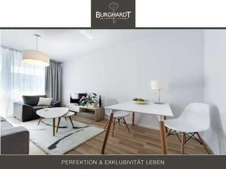 Frankfurt-Ostend: Top sanierte Eigentumswohnung Nähe Berger Straße