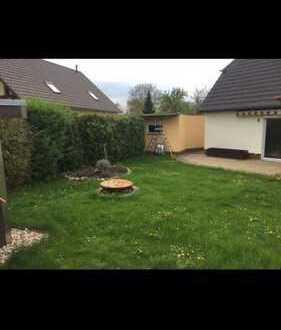 Freistehendes EFH mit Garten und Terrasse in zentraler + ruhiger Laage