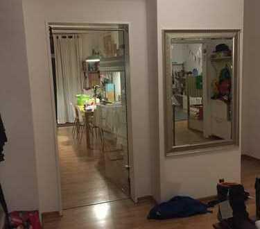 Schöne 3-Zimmer-Wohnung mit Balkon und EBK in Düsseldorf