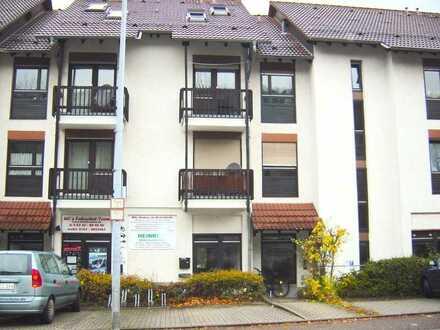 Charmante 2 Zimmer Wohnung mit Loggia inkl. Stellplatz
