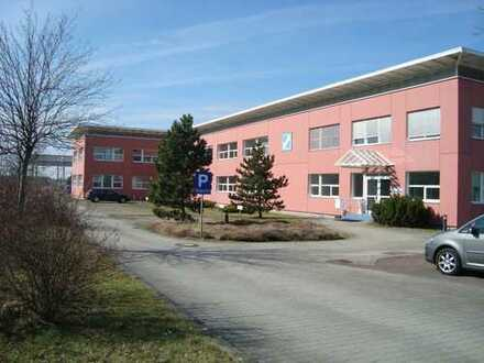 Hallen / Lager / Büro KAPITALANLAGE in Brandis-Beucha