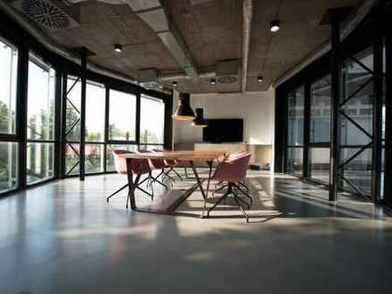 "Moderne Bürofläche in Top-Lage am ""Bonner Bogen"" zu vermieten"