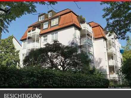 ***DRESDEN-STRIESEN*** Kleines Investmentpaket von 2 Wohnungen unweit der Uniklinik!