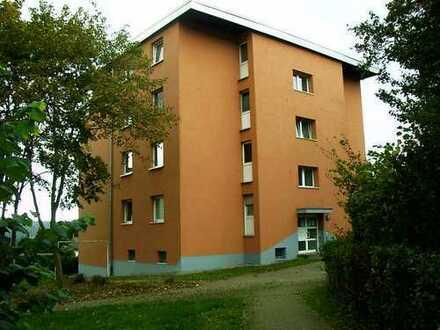 Eisenberg/Steinborn, 4 ZKB-ETW/ Balkon/ Fernblick, Südlage