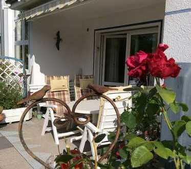 Gepflegte Maisonetten ETW in Künzell